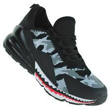 Art 422 Neon Luftpolster Turnschuhe Schuhe Sneaker Sportschuhe Neu Herren
