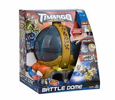 Timargo Laser Light Pods Battle Dome - Spin Project, Battle & Win NEW