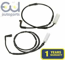FRONT & REAR BRAKE PAD WEAR SENSOR BMW 1 & 3 SERIES E81 E82 E87 E90 E91 E92 E93