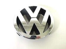 2002-2005 VW Volkswagen Passat FRONT Radiator Grille Emblem OEM 3B0853601CULM