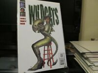 Wildcats (1st Series Wildstorm) #2 1999