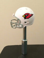 Arizona Cardinals Mini Helmet NFL Beer Tap Handle Football Kegerator Super Bowl