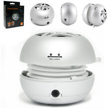 High Quality Burger Speaker For Mobile Phones & MP3 Players