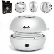 Altavoz hamburguesa de alta calidad para Teléfonos Móviles & reproductores de MP3