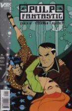 Pulp Fantastic #1-2 (Dc Comics)