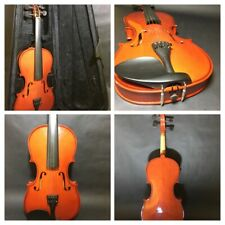 4/4 full Size Student Violin  with Carry case