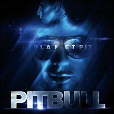 NEW Planet Pit (Audio CD)