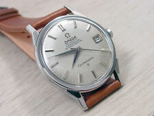 Omega Constellation Automatic Chronometer Men's Watch