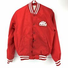 Vintage Mac Tools Light Weight Windbreaker Jacket Red Size Small?