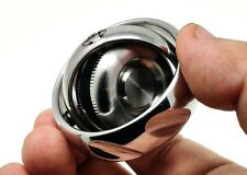 Mechforce EDC Gyroscope GEN2 Stainless Steel Hand Fidget Stress Relief Focus Toy