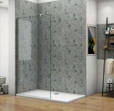 1850 x 700 mm walk im shower