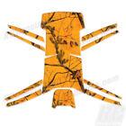 Protective Vinyl Skin Decal for Parrot Bebop Quadcopter Drone wrap Blaze Camo
