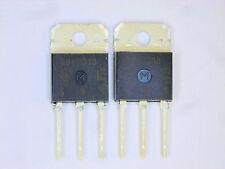 """BUZ310 """"Original"""" Siemens  MOSFET Transistor 2  pcs"""