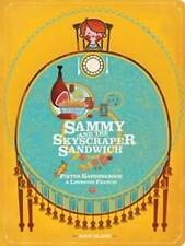 Sammy and the Skyscraper Sandwich, Very Good Condition Book, Francis, Lorraine,