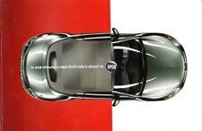 2007 07 Mitsubishi Eclipse Spyder convertible brochure