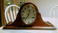 Antique Gilbert 1807 Mantle Clock