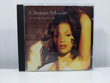 Chanté Moore ‎- A Love Supreme (1994) - CD Album