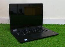 Dell Latitude E7270 Touchscreen Laptop Core i7 6600U 2.6GHz 8GB RAM 256GB SSD. E