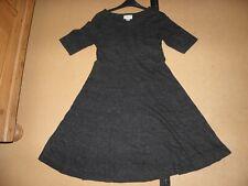 293bdd88 Ganni grey cotton dress, size M/S