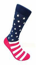 FineFit Man Cave Trouser Socks - One Size, The Patriot