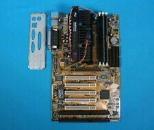 Asus P2L97 Intel 440LX Slot 1 ATX Motherboard Intel Pentium II 162.816MB SDRAM