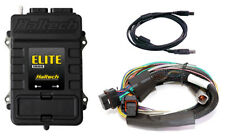 Haltech Elite 1000 with 2.5m (8 ft) BASIC Universal Wiring Harness Kit