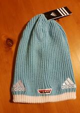 a9f6afd1db82f ADIDAS ALPINE BEANIE HAT SIZE LARGE MADE IN GERMANY