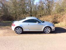 Audi TT 3.2 (250ps) 4X4 quattro Coupe 3d 3189cc DSG