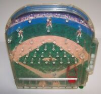 Baseball Pinball Machine Handheld Game