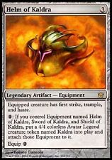 *MRM* FR Helm of Kaldra - Heaume de Kaldra Ex- MTG Fith Dawn