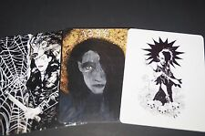 ROZZNET 20 Year Anniversary ROZZ WILLIAMS Limited Edition POST CARDS 15 Cards