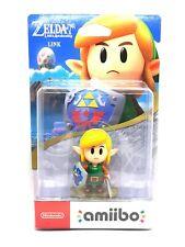 Nintendo Amiibo Zelda Links Awakening Super Smash Bro Collection Switch Toy NEW