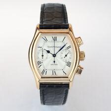Girard Perregaux Richeville 2750 18K Rose Gold Automatic Chronograph