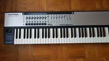 Novation ReMote 61SL MKII MIDI Controller Keyboard GEBRAUCHT