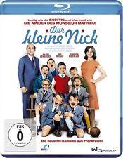 DER KLEINE NICK (Maxime Godart, Kad Merad) Blu-ray Disc NEU+OVP
