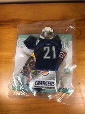 2007 NFL San Diego Chargers Mini Jersey #21 LaDainian Tomlinson Burger King New