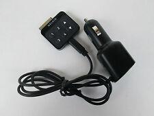 Belkin F8Z125-BLK TuneFM iPod Nano 2nd Gen iPhone 4 FM Transmitter
