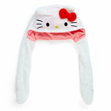 Sanrio Hello Kitty Hat with moving ears Hat From Japan