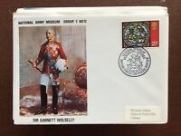 f1j fdc 1972 national army museum group 3 no 12 sir garnett wolseley