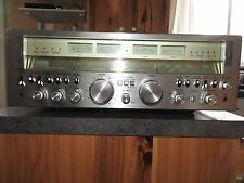 SANSUI G-9000 VINTAGE STEREO RECEIVER FULLY FUNCTIONAL CLASSIC AUDIOPHILE