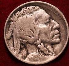 1913 Philadelphia Mint Buffalo Nickel