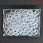 120Pc Rubber O-Ring Switch Dampeners For MX keyboard Dampers Keycap Replace Part