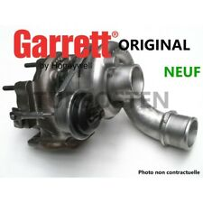 Turbo original NEUF GARRETT 793996-3, 793996-4, 811310-2, 793996-1, 793996-2 MG
