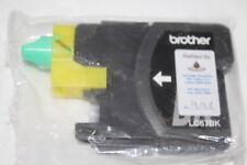 INK CARTRIDGE REFILLED LC67BK BLACK INKJET BROTHER OFFICE PRINTER SCANNER COPY