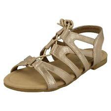 Girls Spot On Summer 'Sandals'