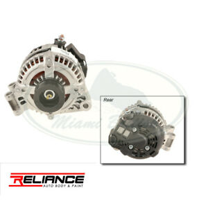 LAND ROVER ALTERNATOR RANGE LR3 RR SPORT V8 4.4L 4.2L YLE500390 RELIANCE REMANU