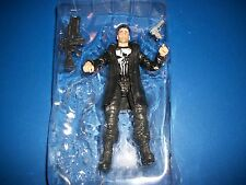 Marvel Legends Man-Thing Series Netflix Punisher Awesome Figure Just Released