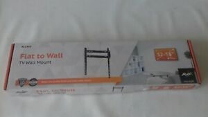 AVF Superior Flat to Wall 32-55 Inch TV Wall Mount new.