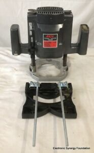 Skil 1835 Plunge Router                                                 CW070781