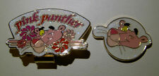 PINK PANTHER ~ Golf Ball Marker & Hatclip